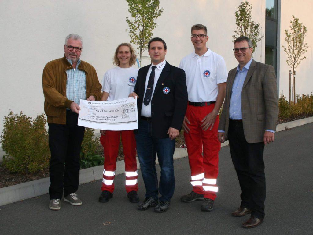 1000 EUR für HVO